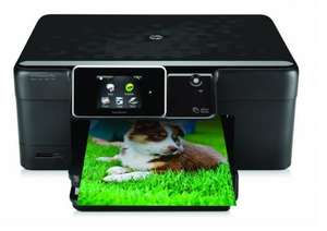 HP CN216B Photosmart Plus e-All-in-One Web Enabled Printer - £44.99 Delivered (with code) @ Amazon