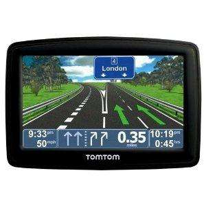TomTom XL IQ Routes Edition 2 UK and RoI - £89.59 Delivered @ Amazon