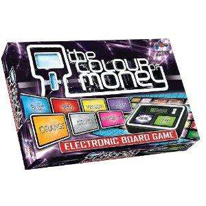 Drumond Park: The Colour of Money Electronic Board Game - was £24.99 now £9.99 delivered @ House of Fraser
