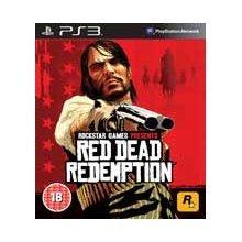 Red Dead Redemption (PS3) - £12.98 Delivered @ Gameplay