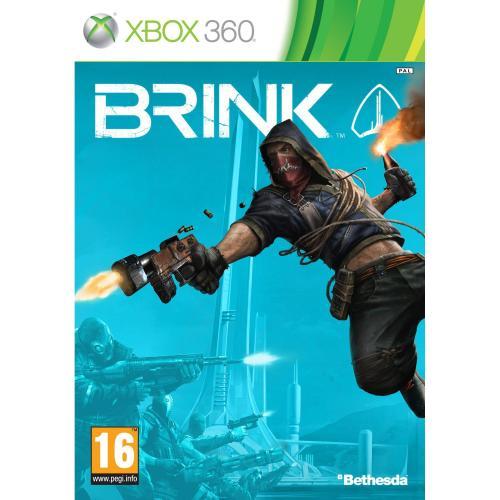 Brink Exclusive Steelbook Edition (Xbox 360 - £33.75) (PS3 - £32.99) (PC - £22.75) (Pre-order) @ Game Gears