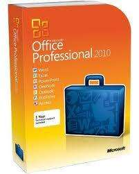 Microsoft Office 2010 Professional Plus (2 PC installation) + 8 Learning Suite Applications - £35.95 @ Software 4 Students
