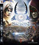Sacred 2: Fallen Angel (PS3) (Pre-owned) - £9.98 @ Game