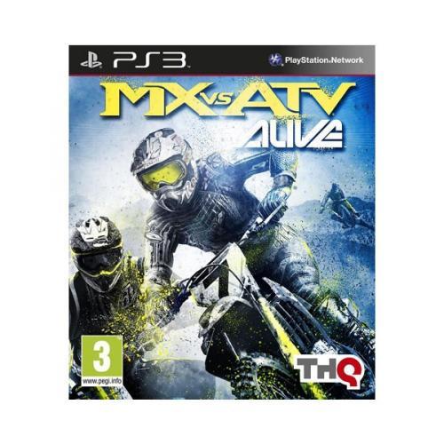 MX Vs ATV: Alive (Xbox 360) (PS3) (Pre-order) - £20.89 Delivered @ My Memory