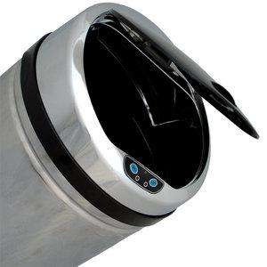 50L Stainless Steel Auto Sensor Kitchen Waste Dust Bin - £38.99 Delivered @ Taps uk