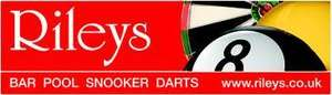 Free Membership + Two Hours Snooker Free for Groups of 8 or More People @ Rileys Snooker & Pool (Leicester)