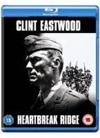 Heartbreak Ridge (Blu-ray) - £4.99 @ Bee