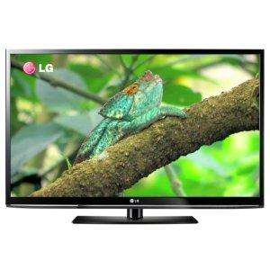 "LG 50PK350 - 50"" Widescreen Full HD 1080p 600Hz Plasma TV with Freeview - £469.99 @ Amazon"