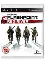 Operation Flashpoint Red River (Xbox 360) (PS3) - £25.98 (PC) - £13.98 Delivered (with code) @ Game
