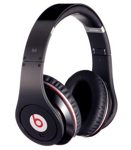 Beats By Dr Dre Studio High-Definition Headphones - £130.87 @ HMV
