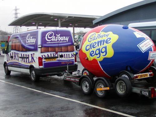 6 Creme Eggs - £1 @ Poundland