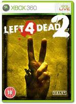 Left 4 Dead 2 (Xbox 360) - £11.98 @ Game