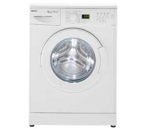 Beko WM6355W Washing Machine - White - £179.10 @ Currys