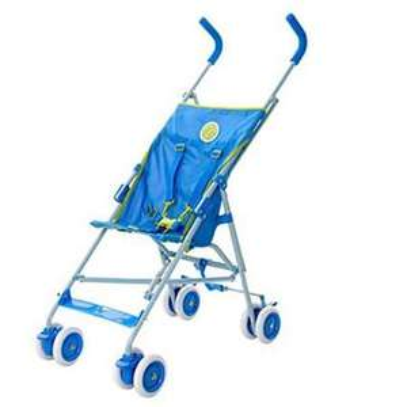 Red Kite Push Me Lite Stroller - Turquoise - £16.15 @ Asda (Instore)