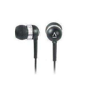 Creative Labs EP-630 Noise Isolating Earphones – Black (Eco Packaging) - £7.49 @ Amazon Sold by Lime Pint