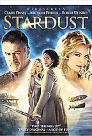 Stardust (DVD) - £3 Delivered @ Tesco Entertainment
