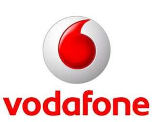 12 Month Sim Only - Free Phone & £120 Cashback @ Vodafone (Ends Today)