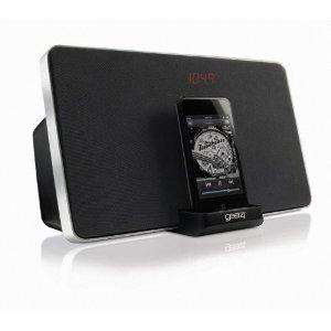 GEAR4 HouseParty 4 Speaker Dock with FM Radio for iPod - was £79.99 now £39.99 @ Amazon