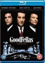 Goodfellas (Blu-ray) - £6.99 @ Base