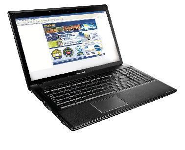 Lenovo G560 i3 Laptop - Only £180 incl VAT @ Makro!!