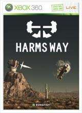 Free Harms Way Game (Racing/Shooter) Download @ Xbox Live Marketplace