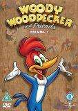 Woody Woodpecker Vol. 1 or 2 (DVD) - £2.95 Each @ Zavvi