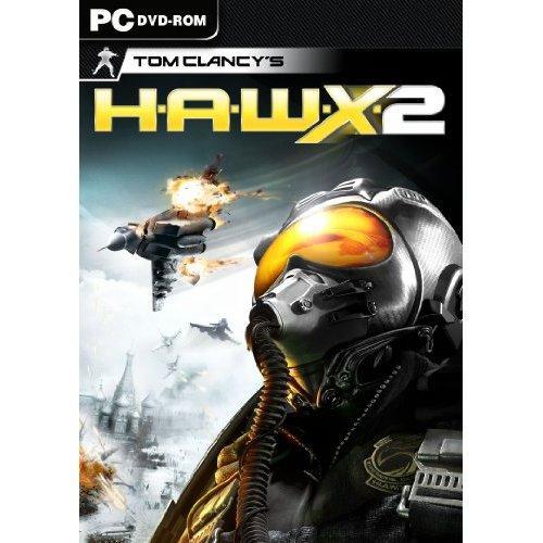 Tom Clancy's H.A.W.X. 2 (PC) - £9.91 @ Amazon