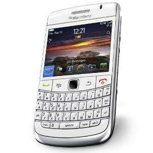 Blackberry Bold 9780 Smartphone - White - Sim Free - Now £249.99 Delivered @ Amazon