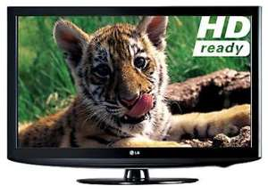 """EXPIRED.LG 32"""" Freeview HD Ready LCD TV - Only £180 Inc Vat @ Makro"""