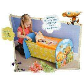 Born To Play Waybuloo Toy Box - £12.98 Delivered @ Amazon Sold by Mail Order Express