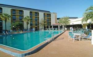 Orlando Florida - 7th May for 7nt based on 2 or 4 share £247.50pp or £344.50pp 14nt @ Cosmos Holidays