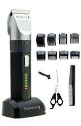 Remington Professional Hair Clipper + complete accessories in box & 10 years warranty on the motor- £42.90 delivered @IBOOD