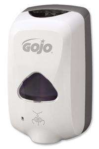 Gojo Automatic Soap Dispenser - 7p & £3.85 p&p at one Click Stationery