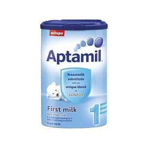 Aptamil First Infant Milk Powder at Savers Health & Beauty