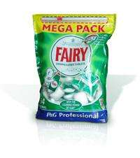 Fairy Dishwasher Tabs £4 for 52 @ Asda Instore in Colchester