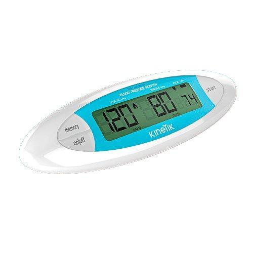 Kinetik Upper Arm Blood Pressure Monitor £12.97 @ Tesco Direct