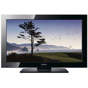 "Sony Bravia KDL32BX300 - 32"" Widescreen LCD TV with Freeview Bravia Engine 2 - £229.99 Delivered @ Amazon"