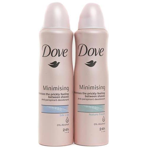 Dove Minimising Deodorant - £1 each @ poundland
