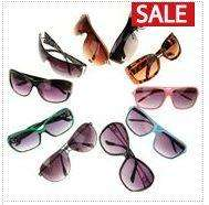 Discounted Sun Glasses @ Sports Direct