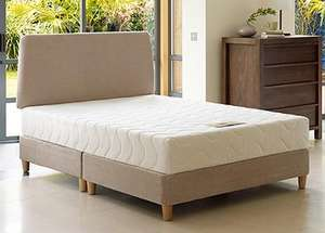 Single Apollo Divan Set RRP £699 NOW £0 - Just pay delivery, buy 20 beds pay 1 delivery charge. @ Dreams