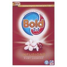 Bold 42 wash Now Half Price @ Tesco £5.21