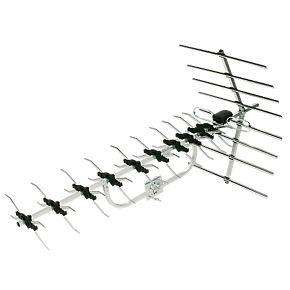 Labgear TV Aerial High Gain 48-Element - £14.99 @ Screwfix