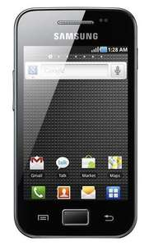 Samsung Galaxy Ace 12 Months @ £20 (Plus Cashback?) @ Talk Mobile