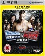 WWE Smackdown vs Raw 2010 (Platinum) (PS3) - £7.85 @ Zavvi
