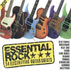 Essential Rock (Amazon Exclusive) (Box Set) (CD) - £2.50 @ Amazon