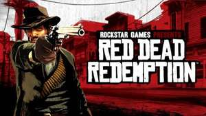 Red Dead Redemption (PS3) - £17.85 Delivered @ The Hut