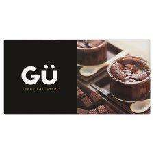 Gu puddings Half price £1.65  @ Tesco or £1.15 with voucher