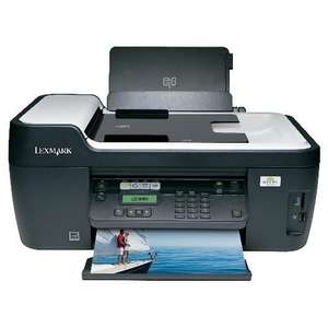 Lexmark Interpret S405 Wireless Printer Copier Scanner Fax - £49.97 @ Tesco Direct