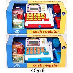 KIDS CASH REGISTER £2 instore @ Asda