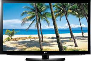 "LG 32LD450 - 32"" 1080p LCD TV - eBay Daily Deals - £239.99 @ eBay Ebuyer Outlet"